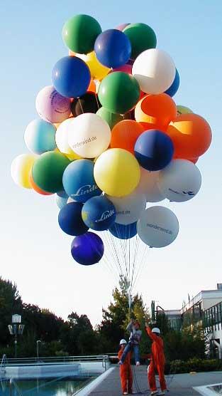 Riesenwerbeluftballons Hersteller in Österreich, bedruckte Riesen- Luftballons, Druck auch auf unsere Figurenballons und Riesenluftballon inkl. Lieferung von Ballongas Helium auch in München. Welt größter Figurenluftballon-Shop aus Latex bei Ballonpoint
