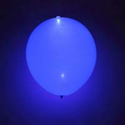 LED-Ballons & Wasserbomben