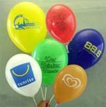 Werbeluftballons 28-40cm