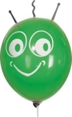 F18-040-S Marsi latexshape, Balloon colour as you