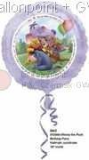 """FOBM045-10964E Folienmotivballon 45cm(18"""")"""