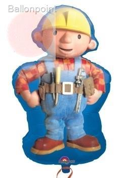 """FOBF073-0728302A """"Bob the Builder"""""""