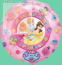 "FOBM072-1265101PL 72cm(28"") Singing Balloon"