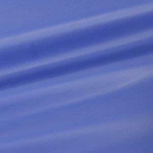 LF040100-S110 LATEX-Folie in Standard Mittel-Blau Meterware, Preisangabe je Laufmeter