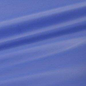 LF050100-S110 LATEX-Folie in Standard Mittel-Blau Meterware, Preisangabe je Laufmeter