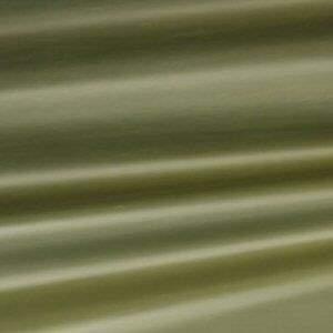 LF080100-S070 LATEX-Folie in Olive-Grün Meterware, Preisangabe je Laufmeter
