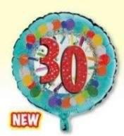 für Ballongas und Luftfüllung geeignet, Vol. 12 l
