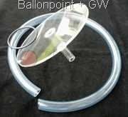 BFA700-240  simple adapter for our Climp in Gigantballoons Typ R700/750-24 price per ea