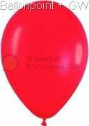 Der ideale Dekorationsballon