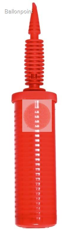 PM simple 2-way Handpump in red