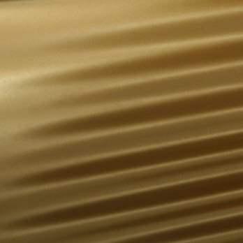 LF080100-M020 LATEX-Folie in Altgold Meterware, Preisangabe je Laufmeter
