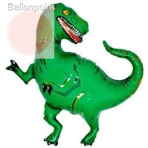 FOBF071-660921E Jumbo Shape Balloon Dinosaurier