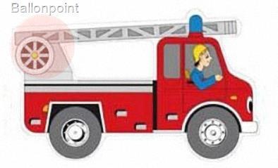 FOBF051-0205059F Non Metallic Feuerwehrauto II