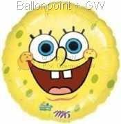 FOBM045-09488E Spongebob Folienballon