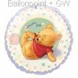 "FOBM045-10975E Folienmotivballon 45cm(18"") mit Winnie the Pooh"