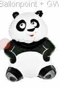 FOBF073-032075G  Panda Bär Folienballon, Artikel Kategorie N F090