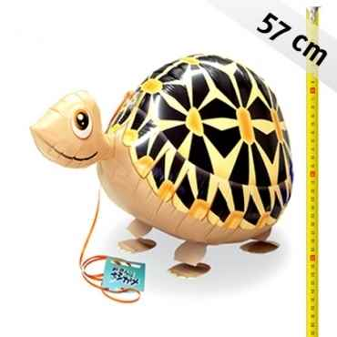 Schildkröte Airwalker, Schildkröte 57cm groß, ungefüllt Art.Kat F400