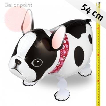 Bulldogge Airwalker, Bulldogge, ungefüllt Art.Kat F400