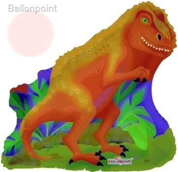 FOBF071-660921E Folienfigurballon Jumbo Shape Dinosaur