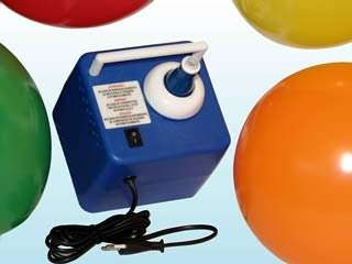 Z-1 GE-O smal electric Balloon-inflator. price per ea