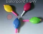 MP-Pumpe for Entertainer Balloons