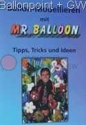MB-Fibel Handbuch für unsere Modelierballierballon