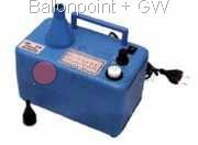 Z-16 Automatik Balloon Inflator 220 Volt, 50 Hz Air inflator with timer